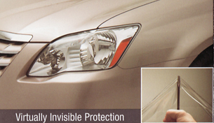 Paint-Protection-Film-Tukwila-WA